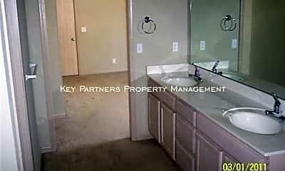 Bathroom, 8621 Ne 98Th Court, 2