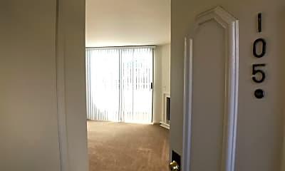 Bathroom, 2355 S Bentley Ave, 1