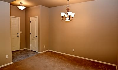 Bedroom, 3765 Presidio Point, 1