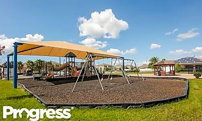 Playground, 516 Powder View Drive, 2
