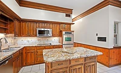 Kitchen, 1429 Baffin Bay Dr, 1