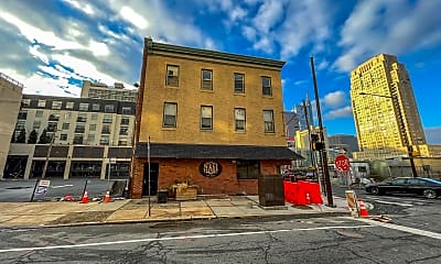 Building, 1440 Callowhill St 3RD, 0