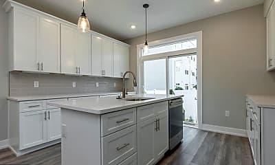 Kitchen, 138 W Huntingdon St 1, 0