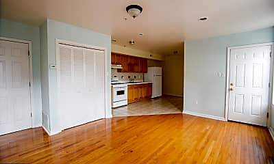 Living Room, 730 S 19th St 2, 0