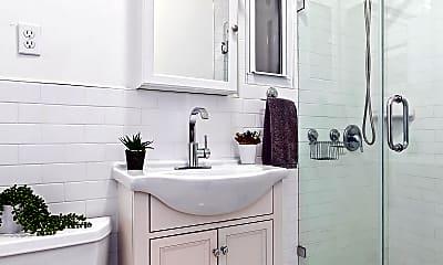 Bathroom, 1605 York Ave 2-B, 2