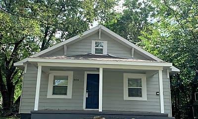 Building, 804 W Locust St, 0