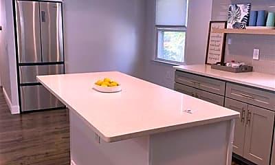 Kitchen, 67 Wood St, 1