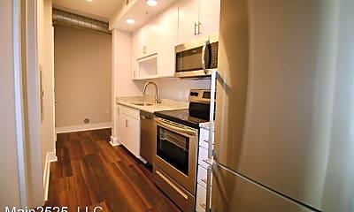Kitchen, 2525 E. Main Street, 1