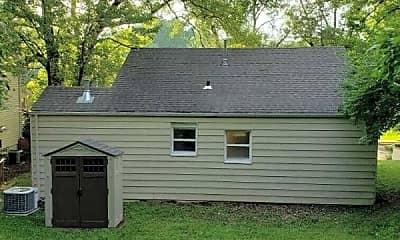 Building, 526 Oak St, 2