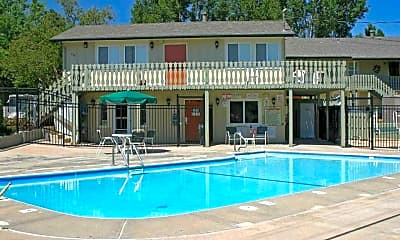 Pool, Edelweiss Apartments, 2
