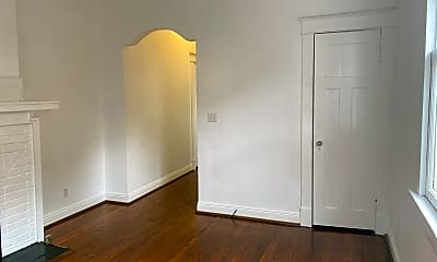 Bedroom, 217 N Scott St, 2