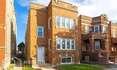 Building, 2213 Elmwood Ave, 0