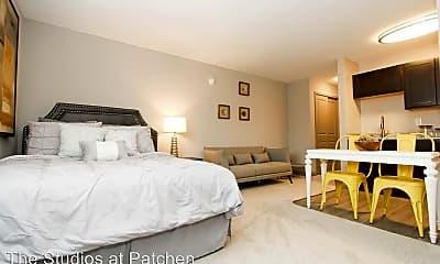 Bedroom, 2750 Gribbin Dr, 0