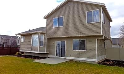 Building, 5949 S 5665 W, 2