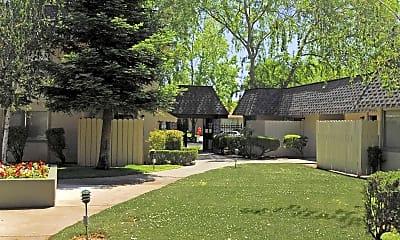 Inglewood Oaks, 2