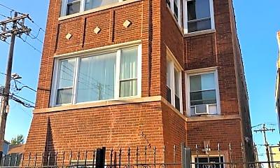 Building, 3244 W Cortez St, 0