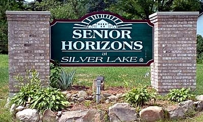 Horizons at Silver Lake, 1