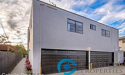 Building, 4571 Marlborough Dr, 2
