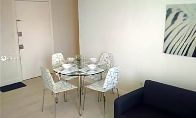 Dining Room, 842 Meridian Ave, 2