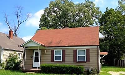 Building, 4555 Primrose Ave, 0