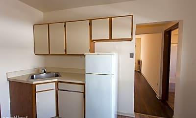 Kitchen, 5744 N Winthrop Ave, 1
