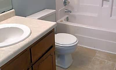 Bathroom, 524 Haygood Ct, 1