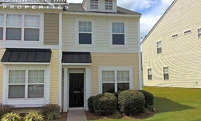 Building, 13635 Calloway Glen Dr, 0