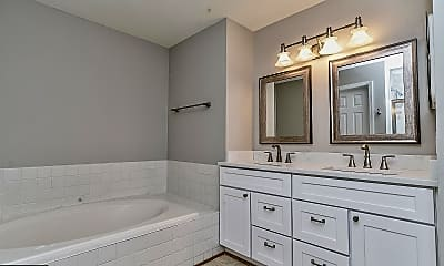 Bathroom, 245 S Pickett St 302, 1
