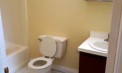Bathroom, 4973 Hampshire Close, 2