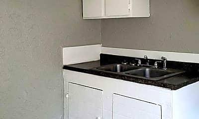 Kitchen, 485 E 2nd St, 2