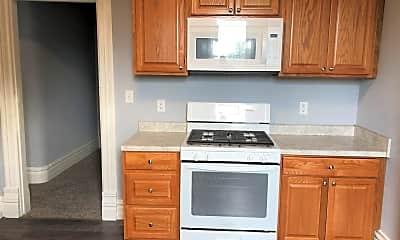 Kitchen, 321 Locust St, 1