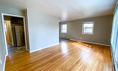 Living Room, 1006 W Badger Rd, 1