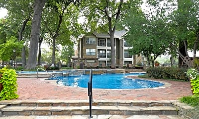 Pool, The Marquis at Bellaire Ranch, 0