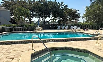 Pool, 3140 Kings Lake Blvd 7548, 2
