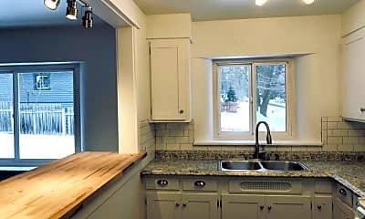 Kitchen, 801 S Adams St, 0