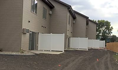 River Rock Townhomes, 2