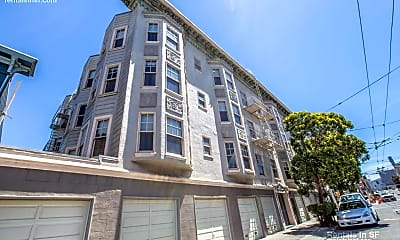Building, 750 Presidio Ave, 2