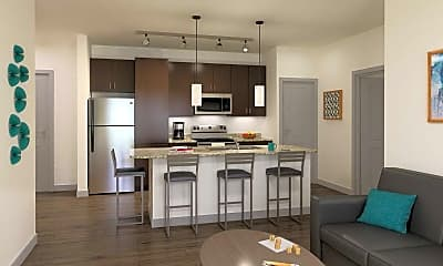Kitchen, Sterling Northgate, 1