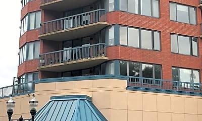 The Classic Condominium, 1