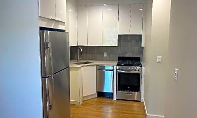 Kitchen, 2 Belvidere Pl, 0