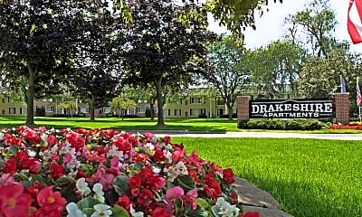 Drakeshire Apartments, 0