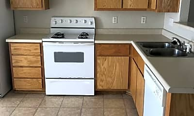 Kitchen, 3806 Pecos Dr, 1
