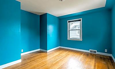 Bedroom, 1214 N 55th St, 2