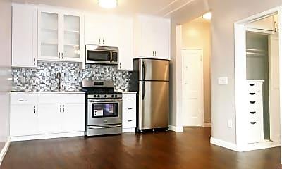 Kitchen, 921 S Serrano Ave, 1