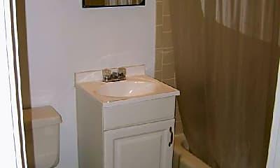 Bathroom, 756 Huntington Ave, 2