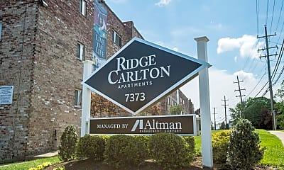 Ridge Carlton, 0