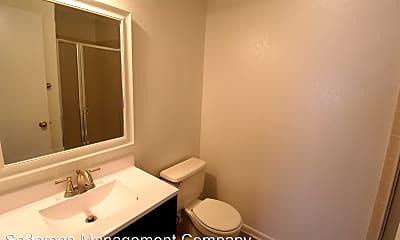 Bathroom, 133 N Saxony Dr, 2