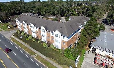 2166 W. Pensacola Street, 2