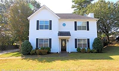 Building, 2813 Bridlewood Terrace, 0