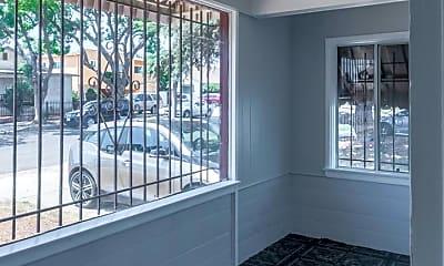 Patio / Deck, 1331 W 85th St, 0